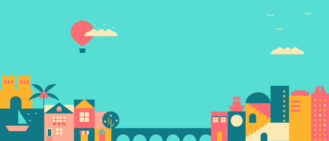 Billede af Dubai Outlet Mall